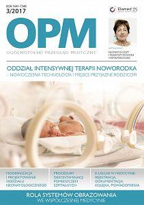 Ogólnopolski Przegląd Medyczny wydanie nr 3/2017