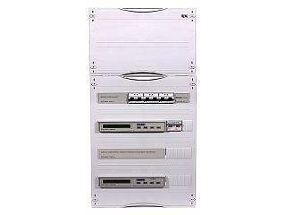 SKP-IT-L zintegrowany układ kontroli i zasilania