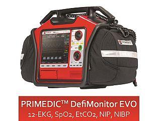 Defibrylatory PRIMEDIC™ DefiMonitor EVO