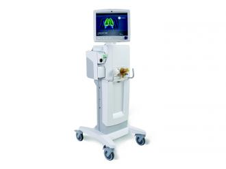 Respirator CARESCAPE R860