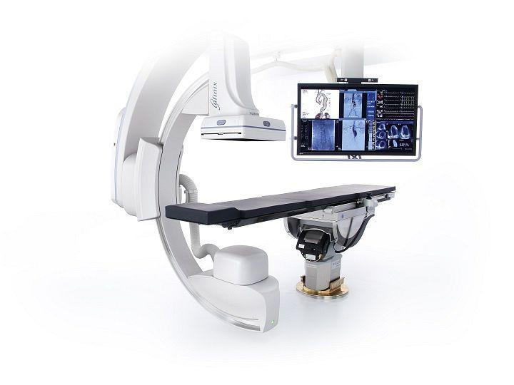 Angiograf Infinix-i