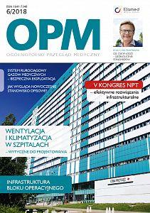 Ogólnopolski Przegląd Medyczny wydanie nr 6/2018
