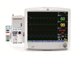 Kardiomonitor CARESCAPE B650