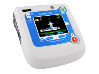 Defibrylator AED REANIBEX 300